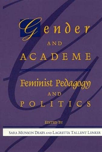 9780847679706: Gender and Academe