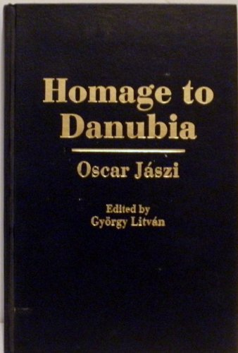 9780847679713: Homage to Danubia