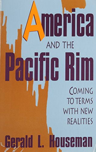 9780847680238: America and the Pacific Rim