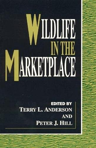 9780847680245: Wildlife in the Marketplace