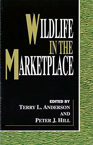 9780847680252: Wildlife in the Marketplace