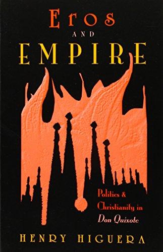9780847680511: Eros and Empire