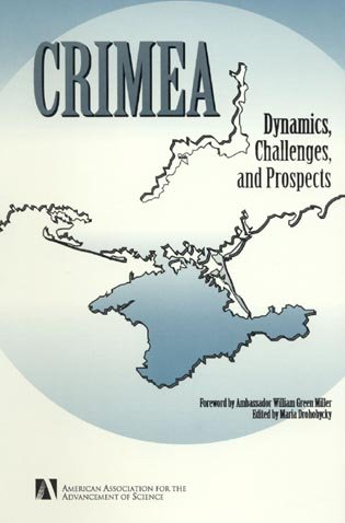 9780847680672: Crimea: Dynamics, Challenges, and Prospects