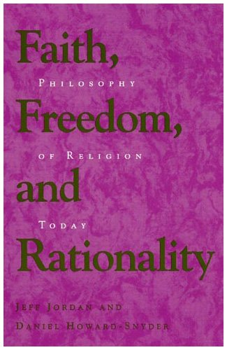 9780847681525: Faith, Freedom, and Rationality