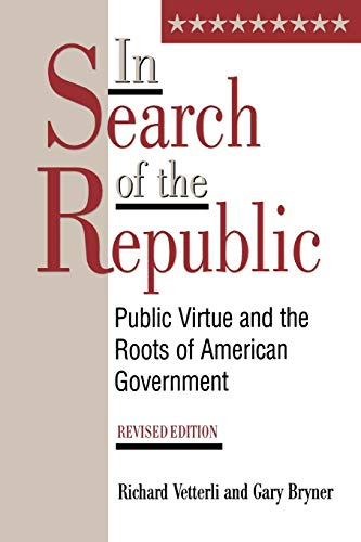9780847681730: In Search of the Republic