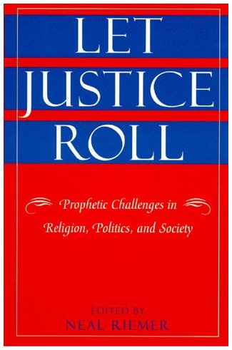 9780847681921: Let Justice Roll