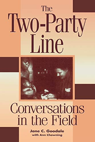 9780847682645: The Two-Party Line