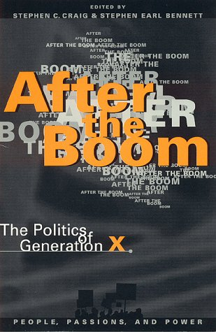 9780847683598: After the Boom