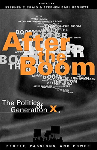 9780847683604: After the Boom