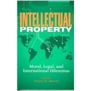 9780847684274: Intellectual Property