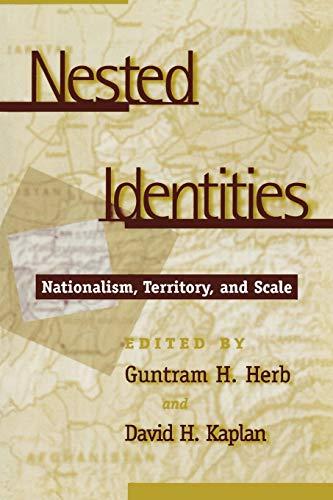 Nested Identities: Editor-Guntram H. Herb;