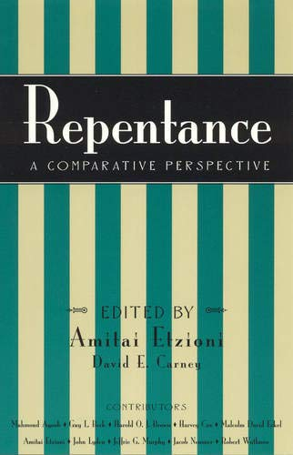 9780847684700: Repentance