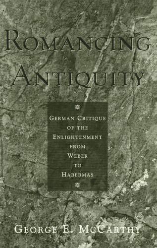 9780847685288: Romancing Antiquity