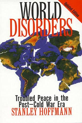 9780847685745: World Disorders: Troubled Peace in the PostDCold War Era