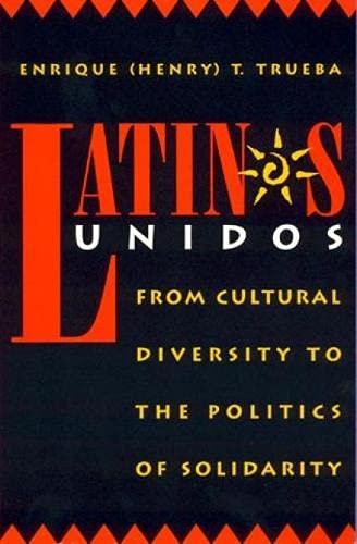 9780847687282: Latinos Unidos
