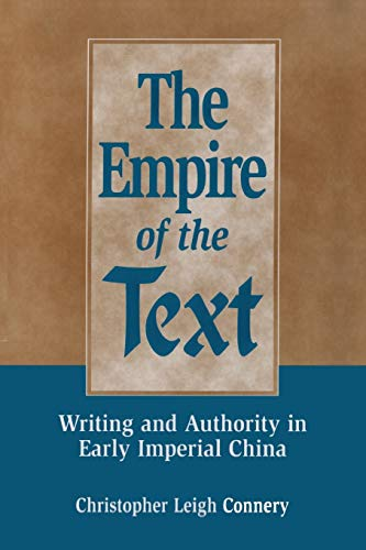9780847687398: The Empire of the Text