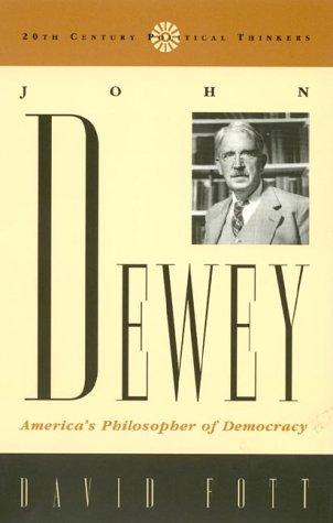 9780847687596: John Dewey