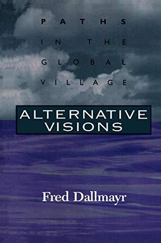 9780847687688: Alternative Visions