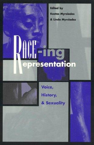 9780847688562: Race-ing Representation