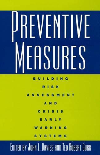 9780847688739: Preventive Measures