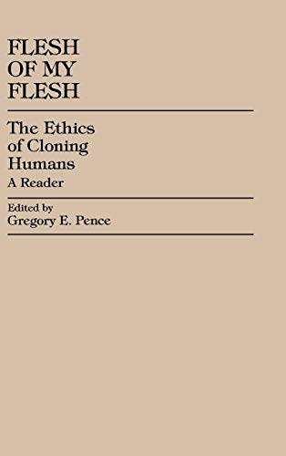9780847689811: Flesh of My Flesh