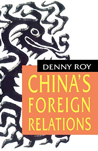 9780847690138: China's Foreign Relations