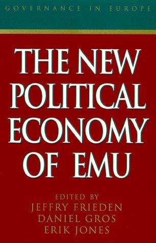 9780847690183: The New Political Economy of EMU
