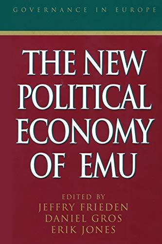 9780847690190: The New Political Economy of EMU
