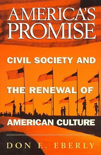 9780847692286: America's Promise