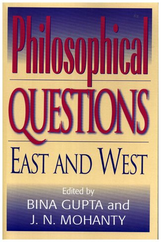 9780847692842: Philosophical Questions