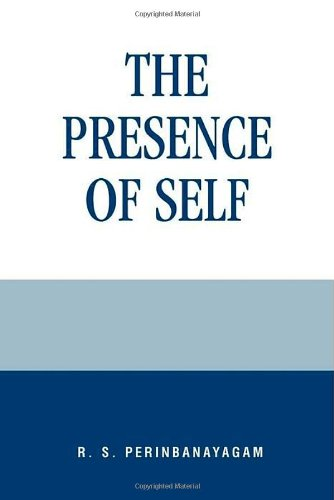 9780847693849: The Presence of Self