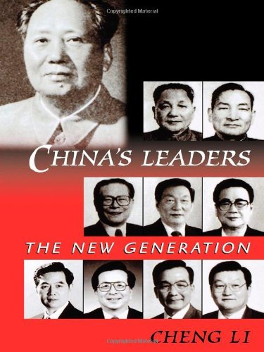 9780847694969: China's Leaders