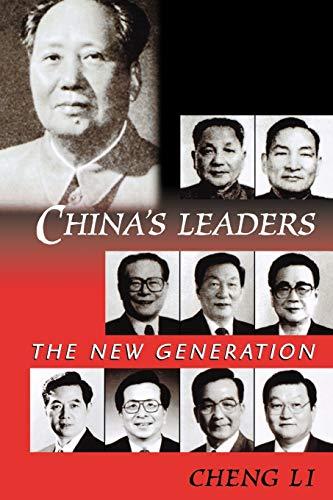 9780847694976: China's Leaders