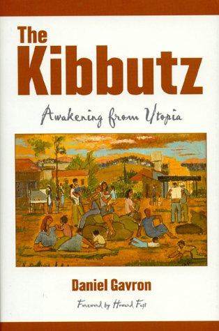 9780847695263: The Kibbutz: Awakening from Utopia