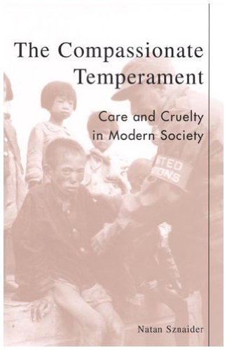 9780847695553: The Compassionate Temperament