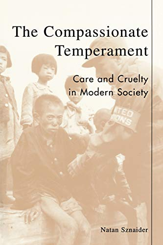 9780847695560: The Compassionate Temperament