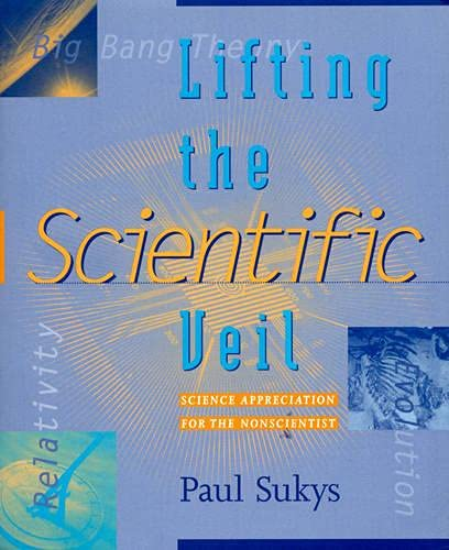 9780847696000: Lifting the Scientific Veil