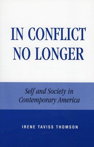 9780847697076: In Conflict No Longer