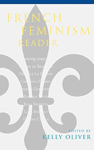 9780847697663: French Feminism Reader