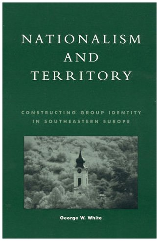 9780847698080: Nationalism and Territory