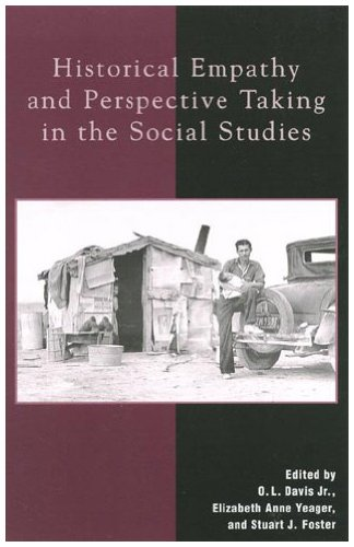 9780847698127: Historical Empathy and Perspective Taking in the Social Studies