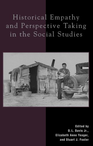 9780847698134: Historical Empathy and Perspective Taking in the Social Studies