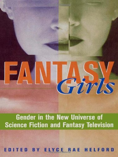 9780847698349: Fantasy Girls