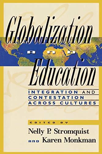 9780847699193: Globalization and Education