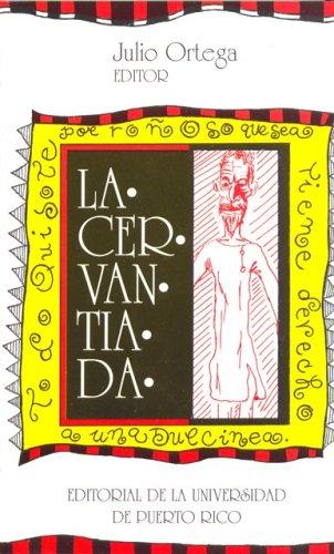9780847701827: La Cervantiada (Spanish Edition)