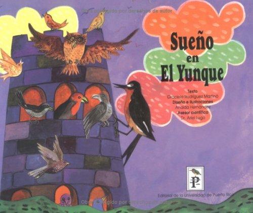 9780847702046: Sueno en el yunque (Coleccion San Pedrito) (Spanish Edition)