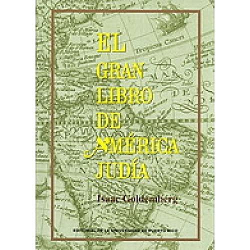 9780847703272: El Gran Libro de America Judia