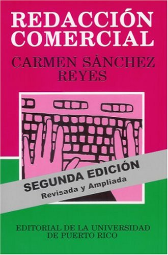 9780847703531: Redaccion Comercial/ Copywriting (Spanish and English Edition)