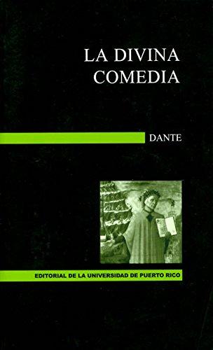 9780847703869: La Divina Comedia