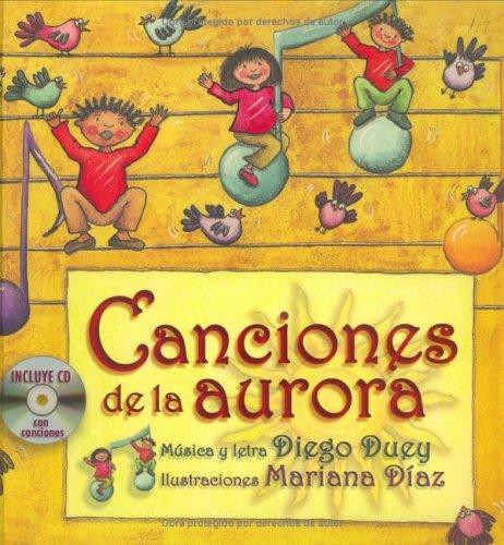 9780847703944: Canciones de la aurora (Spanish Edition)